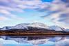 landscape & travel photography; Yosemite, Ostrander Lake, Backpacking