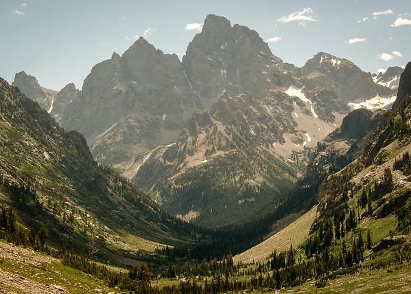 Montana and Wyoming: 2004