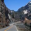 Red Mountain Pass Colorado