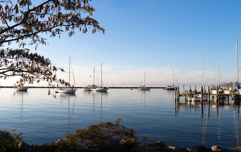 Oriental Harbor North Carolina