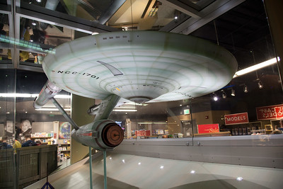 USS Enterprise 1701