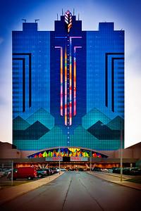 Seneca Niagara Casino - Niagara Falls, NY