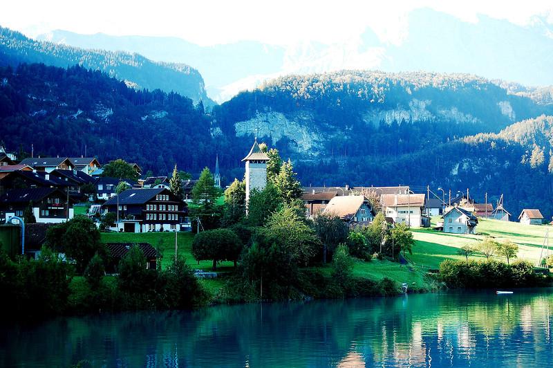 Interlaken - Switzerland