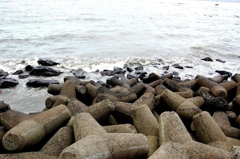 Marine drive,Mumbai,India