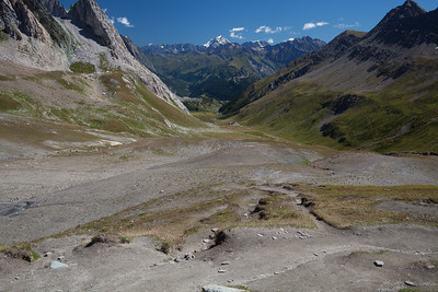 Val Veni, Italy