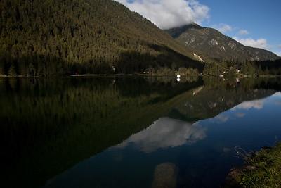 Lac Champex