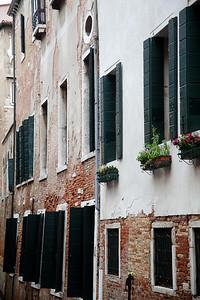 Windows & shutters