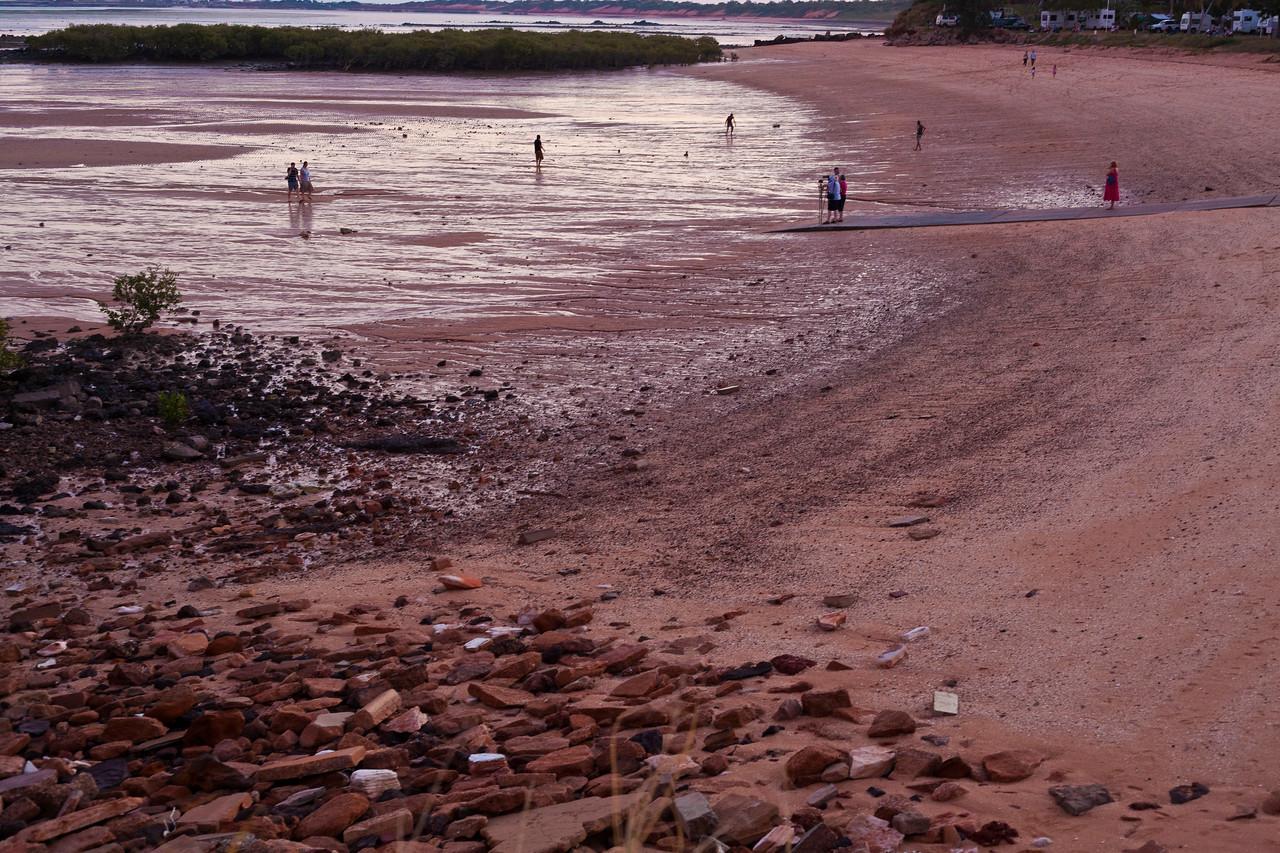 Town Beach Broome Western Australia