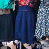 Womens dress stall