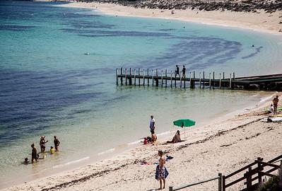Gnarabar beach