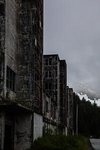 The Buckner Building