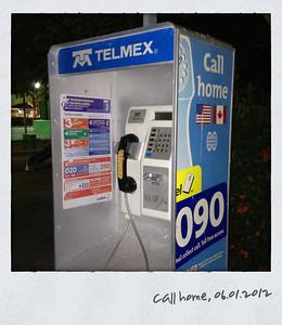 2012.01 Mexico, Holbox
