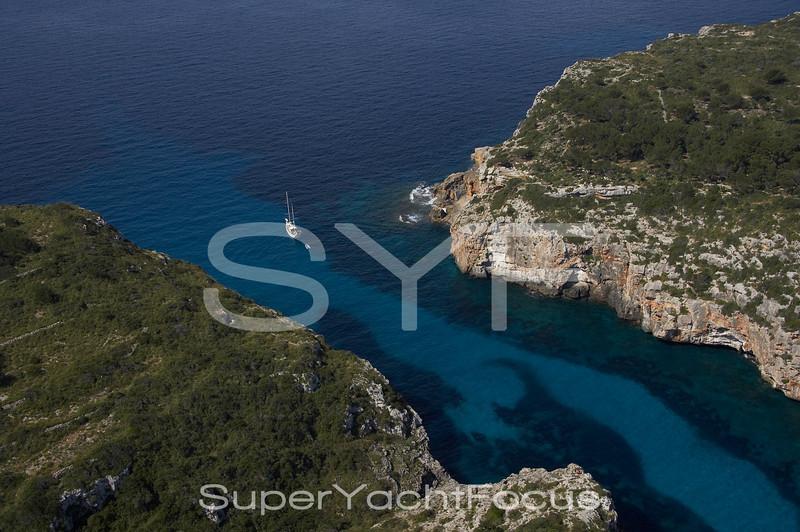 Cala Coves, Menorca, Balearics