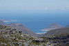 Hout Bay from Table Mountain