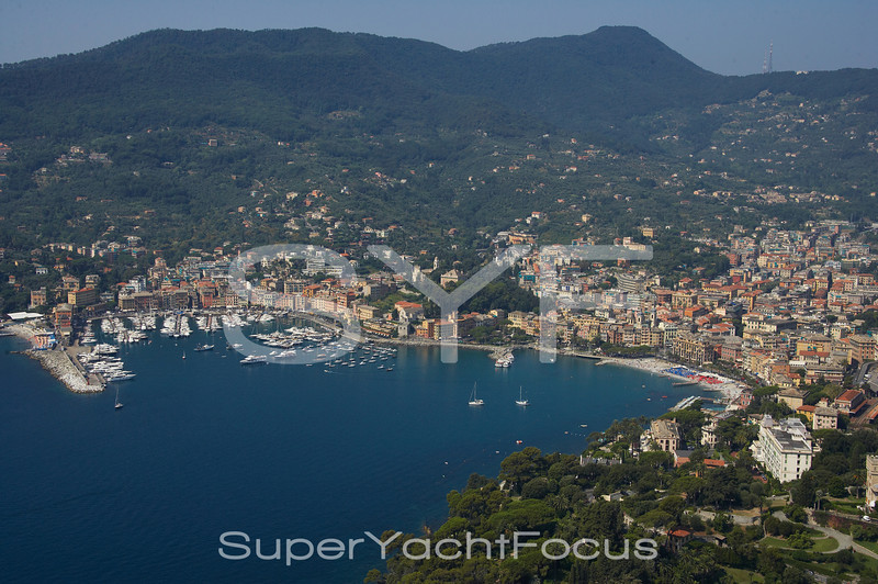 Santa Margherita,Liguria