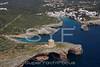 Cala Alcuafa, Menorca, Balearics
