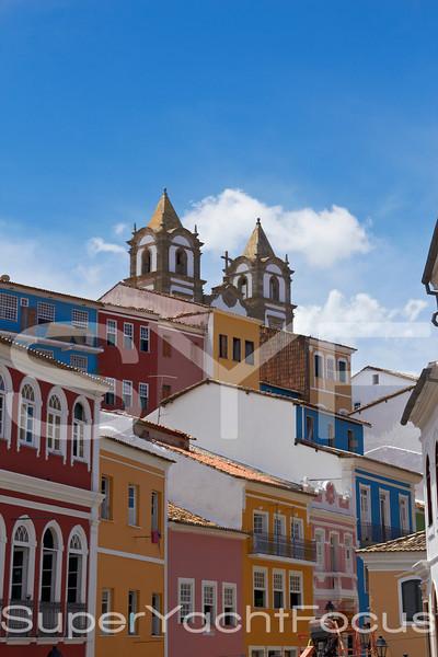 Salvador,Brazil