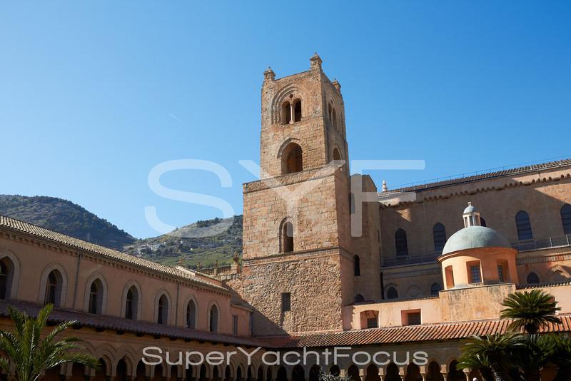 Monreale,Sicily