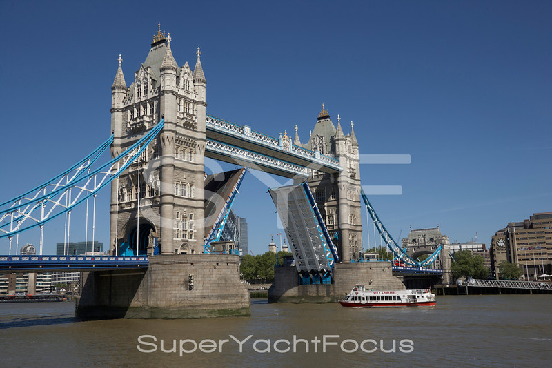 Tower Bridge,London