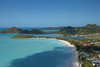 Jolly Harbour,Antigua
