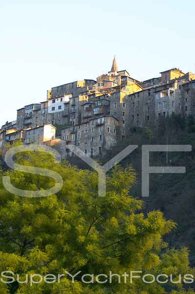 Apricale,Italy