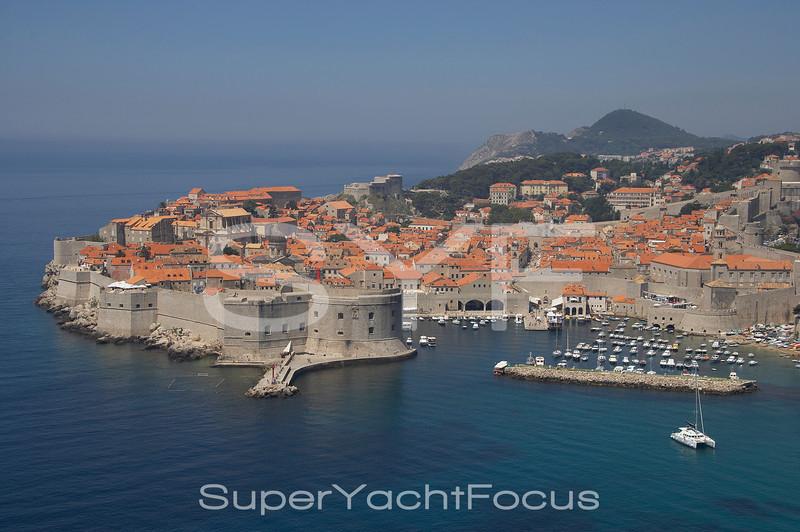 Dubrovnik,Croatia