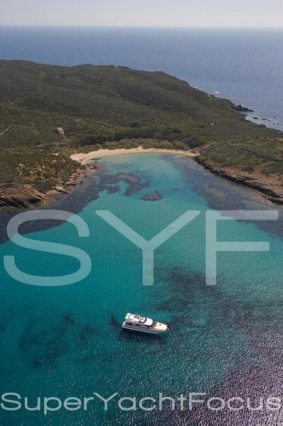 Es Grau, Isla Colom, Menorca, Balearics