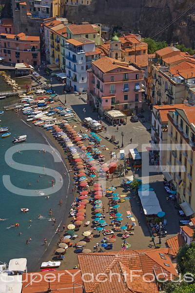 Marina Grande,Sorrento,Italy
