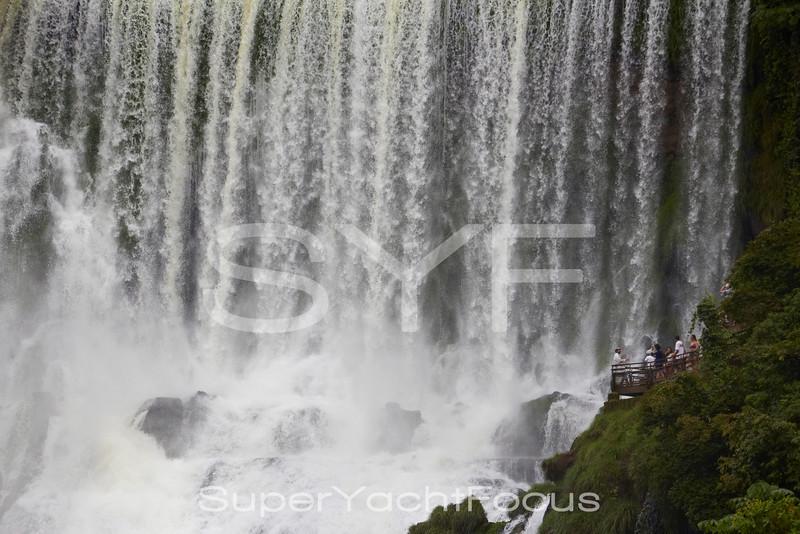 Iguazzu Falls
