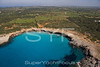 Cala de son Vell, Menorca, Balearics