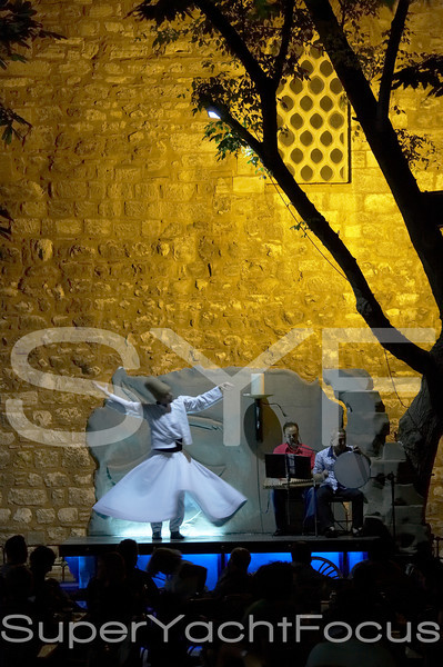 Whirling dervish,Istanbul