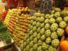 La Boqueria market,Barcelona