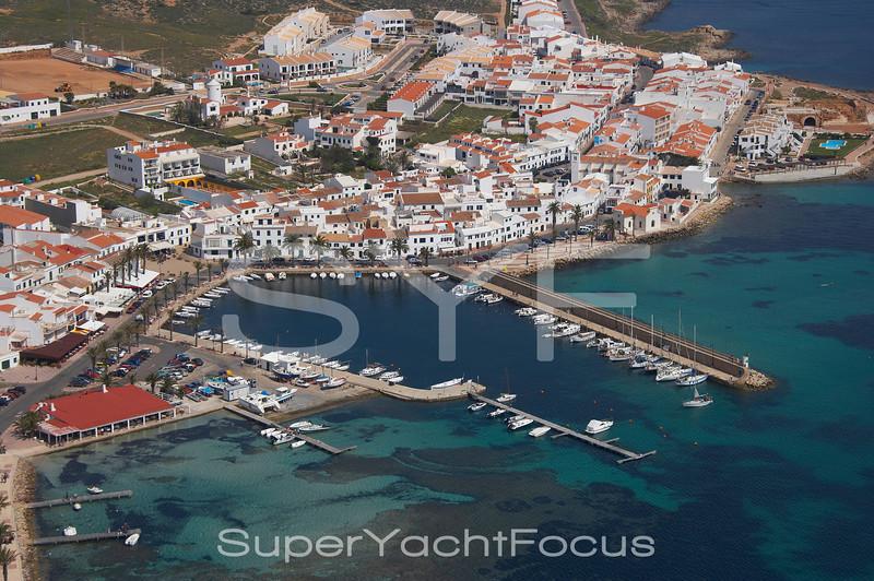 Fornells, Menorca, Balearics