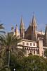 Mallorca, Palma Cathedral