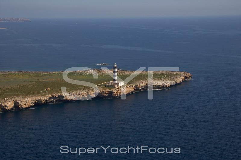 Isla del Aire, Menorca, Baleares