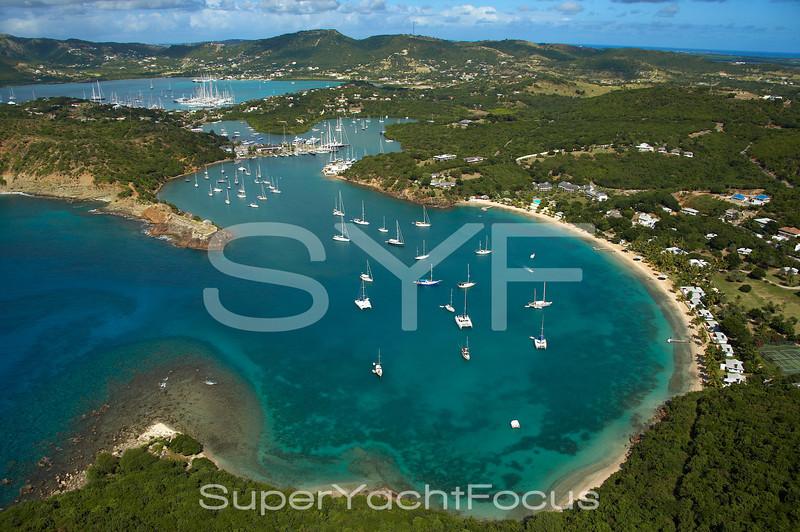 English Harbour,Antigua