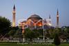 Hagia Sophia mosque,Istanbul