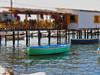Fishing boat,Italy