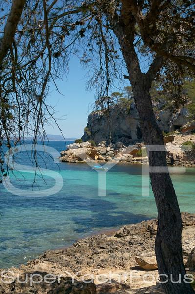 Mallorca bay