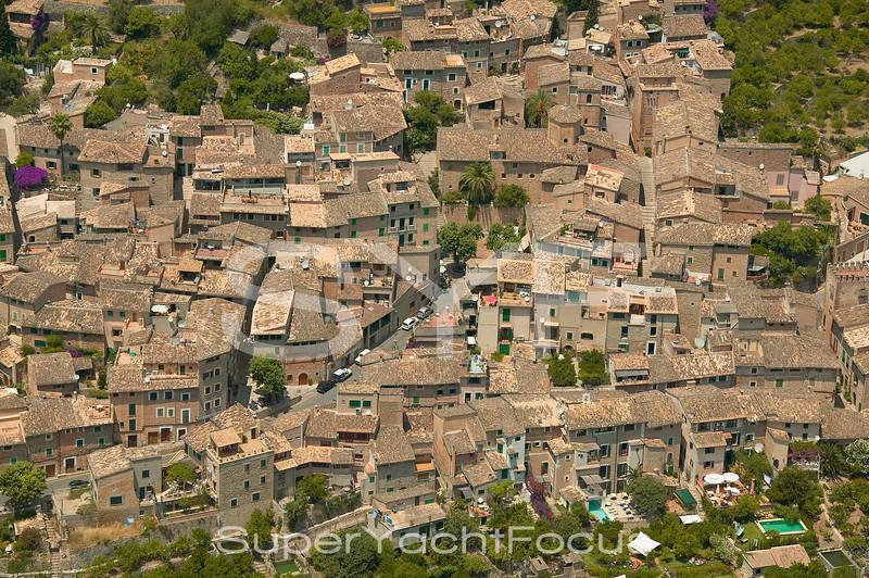 Fornalutx,Mallorca