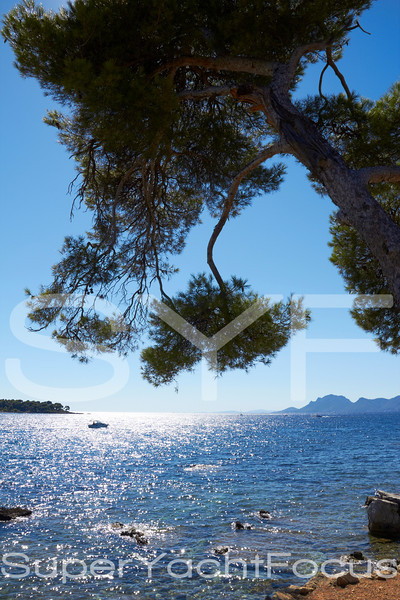Bay of Cannes, Saint Marguerite