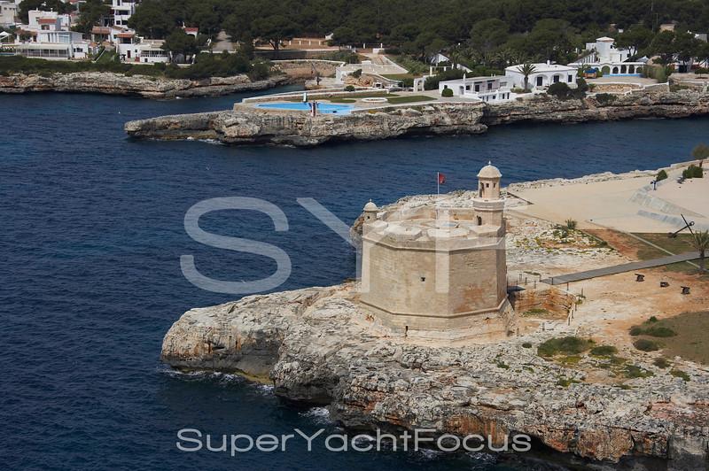 Ciudadela, Menorca, Balearics