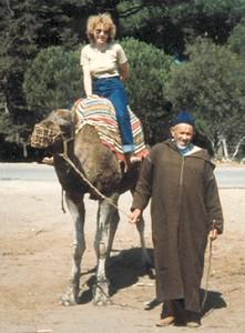 Morocco, 1982