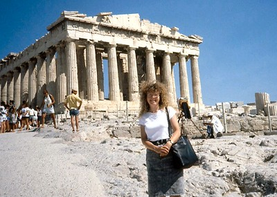 Athens, 1988