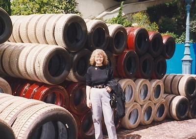 Monte Carlo, 1998