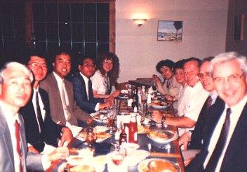 Tosashimizu, 1987