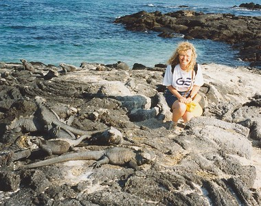 Galapagos, 1994