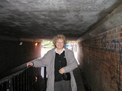 Stratford-upon-Avon, 2002