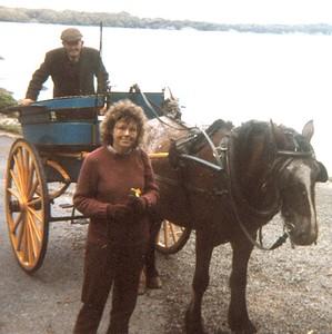Killarney, Ireland, 1984
