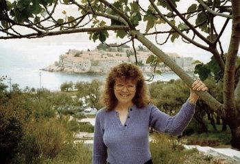 Sveti Stefan, 1987